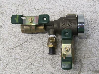 "Watts 1/2LF008PCQT - 1/2"" - Anti-Siphon - Backflow Preventer"