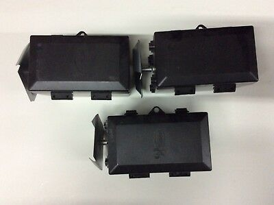 Wildgame Innovations Photocell Power Control Unit Model T6DC Lot Of 3