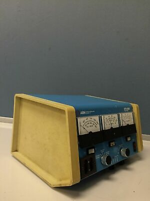 American Bio Necular Power Supply Eps-2000 Used Working Free Shipping