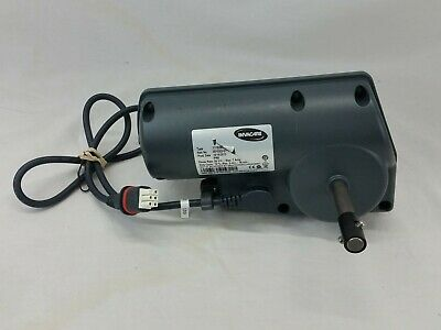 Invacare Hospital Medical Bed Elevation Motor 1115295 301032-01 with Cord