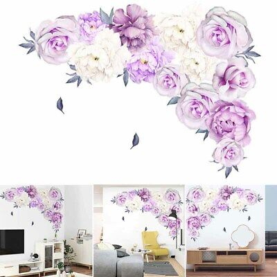 PVC Wall Sticker Art Background Decoration Bathroom Kitchen Living room
