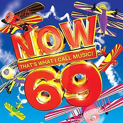 Now Thats What I Call Music! 69, Various Artists, Used; Good CD