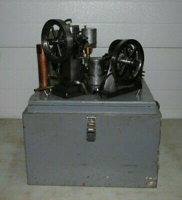 4 Model Engines  Atkinson, Inverted and Gearless Engine Motor