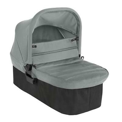 Baby Jogger City Mini 2 Carrycot (Slate) - Suitable From Birth