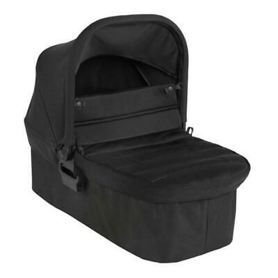 Baby Jogger City Mini 2 Carrycot (Jet) - Suitable From Birth