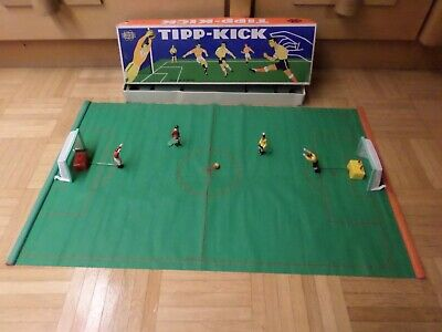 mieg`s Tipp-Kick - Made in Germany