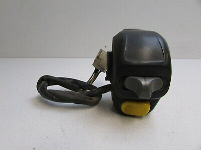 Peugeot Vivacity 50 Right Hand Switch, 1999 J11