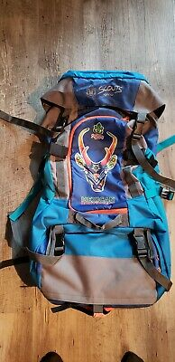 2019 24th World Jamboree MEXICO CONTINGENT backpack brand new.