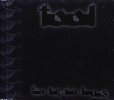 Tool Lateralus Cd New