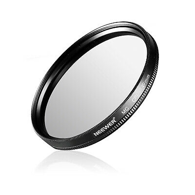 Neewer 49MM CPL Circular Polarizer Filter Multi-Coated
