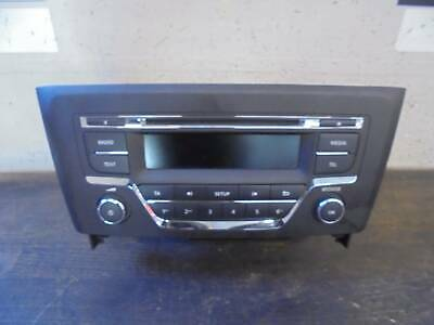Radio CD Renault Kadjar 281155756R 191421