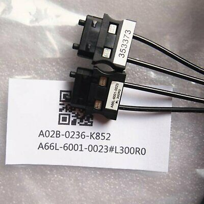 One New For FANUC A02B-0236-K852 fiber optic cable A02B0236K852