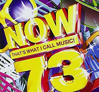 Now Thats What I Call Music! 73, Various Artists, Used; Good CD