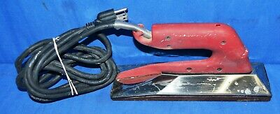 Roberts 10-282G Deluxe Seaming Iron