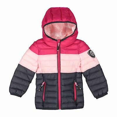 CMP Funktionsjacke Adventurejacke CHILD JACKET FIX HOOD grau leicht