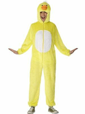 """Duck Costume, Chest 42""""-44"""", Party Animals Fancy Dress"""