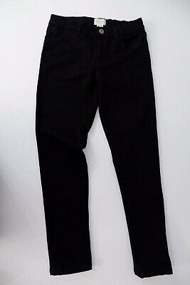 Gucci Boys Black Skinny Jeans Age 10 Years Immaculate Condition