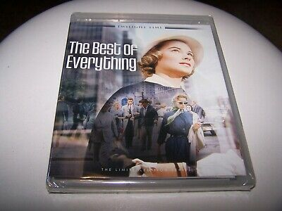The Best of Everything (BLU-Ray)-Hope Lange, Joan Crawford-Twilight Time