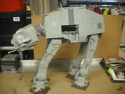 Vintage Star Wars AT-AT