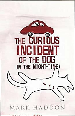 The Curious Incident Of The Dog In The Night-Time :, Haddon, Mark, Used; Good Bo