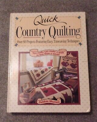 Debbie Mumm Country Quilting