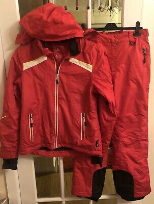 Womens Skiing Clothes Jacket bottoms, gloves, socks, vests, goggles and leggings