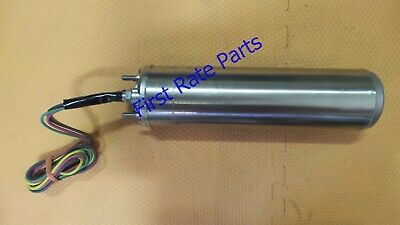 """Franklin Electric 2343259404 Water Well Pump Motor 4"""" 2343259404S 2HP Stainless"""