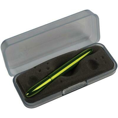 Fisher Space Pen Bullet Space Pen Lime Green (gift Boxed) 400LG