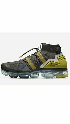 Nike Air VaporMax FK Utility Flyknit Ridgerock  AH6834-200 Men Size 12 US NEW