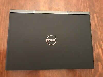 """Dell Inspiron 15.6"""" 7567 GTX 1050 Ti Gaming Laptop w/ Upgraded RAM & 2nd HDD"""