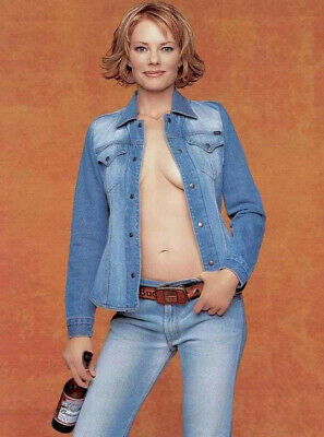 "MARG HELGENBERGER 8/"" X 10/"" GLOSSY PHOTO REPRINT"