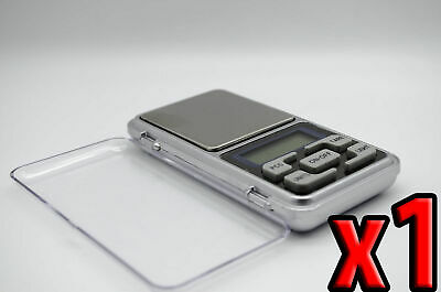 High Precision 200g 0.01 Electronic Digital Pocket Jewellery Scales Melbourne