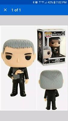Funko Pop Television The Addams Family Lurch Vinyl Figure #815