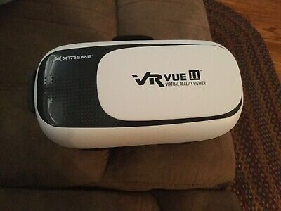 Xtreme VR Vue II Virtual Reality Viewer
