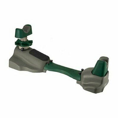 Caldwell Rifle  Precision Practice Shooting Range Tactical Rest Gray