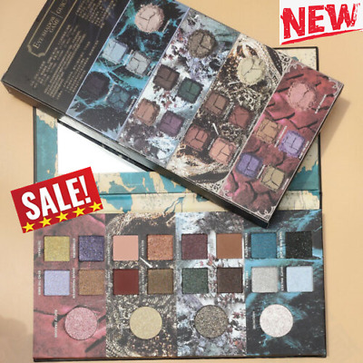 Brand New Urban Decay - Game Of Thrones - Limited Edition Eyeshadow Palette UK