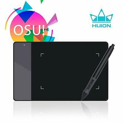 """Huion 420 4x2.23"""" Graphic USB Drawing Tablet Pad Pen Tablet Signature Pad"""