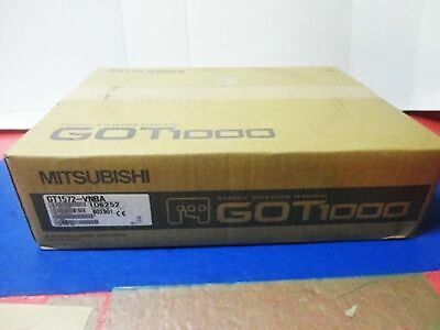 NEW 1PC In Box MITSUBISHI GT1572-VNBA Touch Screen One year warranty