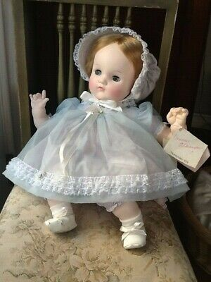 """RARE vintage 1973 MADAME ALEXANDER MOMMY'S PET 18"""" doll ALL ORIG W TAG"""