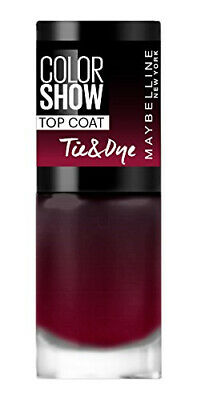 Maybelline Color Show Nagellak - Tie And Dye - 84 / 7 ml
