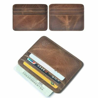 Flowfold Sailcloth Minimalist Card Holder Wallet Camping Hiking Outdoors