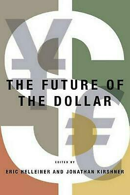 The Future of the Dollar (English) Paperback Book Free Shipping!
