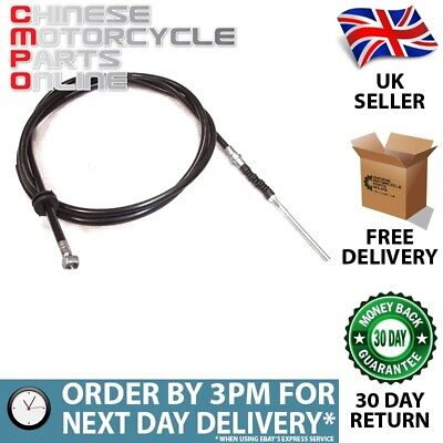 Rear Brake Cable 1895mm (RRBRK022)