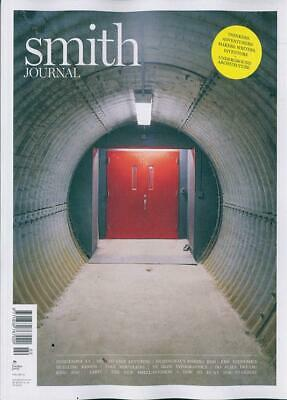 Smith Journal Mag - Iss 31