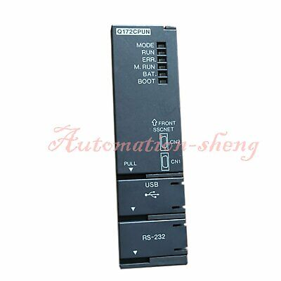 1PC USED Mitsubishi Q172CPUN Motion Controller Tested in Good
