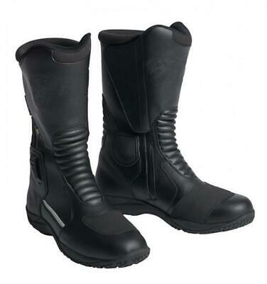 Lindstrands Trickle Motorcycle Boots (rrp £129.99) **Now £89.00**