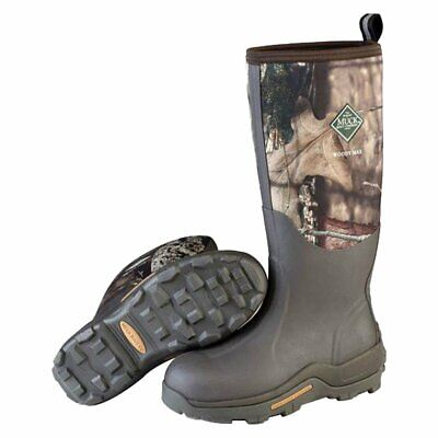 Muck Woody Max Boot Mossy Oak Country 7