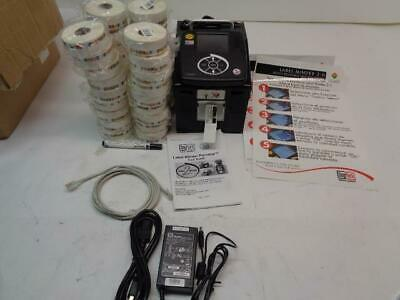 1 Used Daymark Safety Systems Portable Label Minder 2.0 R4