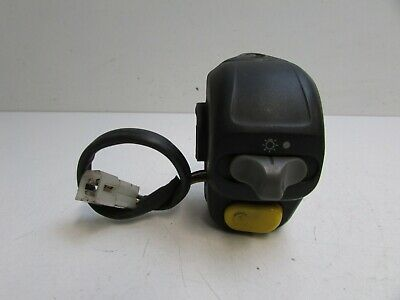 Derbi Predator 50 Right Hand Switch, 2002 J23