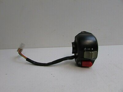 Italjet Formula 125 Right Hand Switch J20